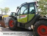 Погрузчик Claas scorpion 7030 Varipower
