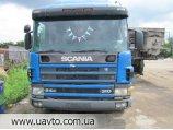 Scania P94