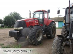 Трактор Case MX 310