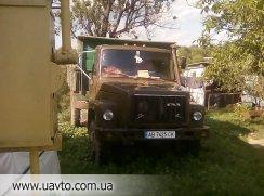 ГАЗ 4301