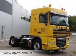 DAF XF105 series
