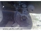 Педаль тормоза VW T4