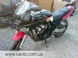 Мотоцикл YAMAHA YAMAHA FZR 400
