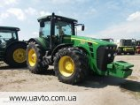 Трактор John Deere 8270 R