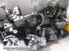Трос газа VW T4