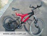 Велосипед бу из Германии горный