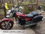 Мотоцикл Sabur Sb150