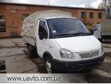 ГАЗ 33021-1212