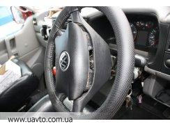 Airbag Ford Transit