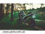 Мотоцикл Honda VTR