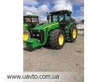 Трактор John Deere 8270R