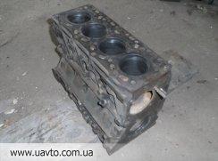 Блок IVECO блок цилиндров Sofim