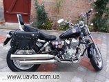 Мотоцикл Raketa Futong  M JL250-2
