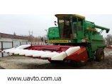 Жатка для уборки кукурузы 8 ряд. аналог OROS