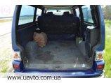 Руль VW T4