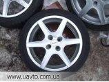Запаска VW T4