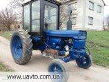 Трактор ХТЗ Т-28