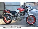 Мотоцикл Honda VTR250