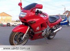 Мотоцикл Kawasaki ZZR 400-2