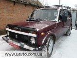 ВАЗ Niva 2131