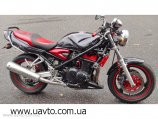 Мотоцикл suzuki gsf 400 bandit