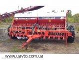 Сеялка Semeato tdng 420 (зерновая)