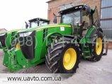 Трактор John Deere 8335 R (колесный)