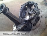 Тяга ручника VW T4