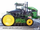 Трактор John Deere 9300Т (гусеничный)