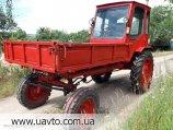 Трактор ХТЗ т16-м