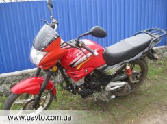 Мотоцикл viper спорт байк