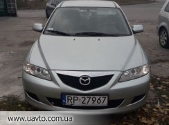 Mazda MPS 6
