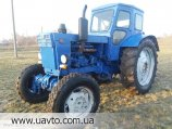 Трактор ХТЗ Т40АМ
