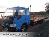 Эвакуатор FAW 1061 CA1061K28L5R5