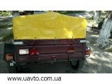 Прицеп Завод прицепов Лев прицеп Лев-13 и ещё 45 моделей от завода