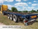 TRAILOR S383