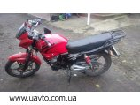 Мотоцикл viper zs 150