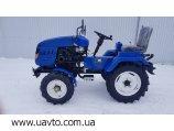 Трактор Lider 160 Х
