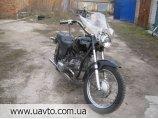 Мотоцикл МТ ДНЕПР-11