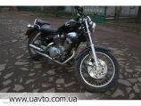 Мотоцикл Yamaha Virago XV250