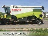 Комбайн Claas Lexion  480