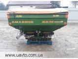 Разбрасыватель AMAZONE ZA-M MAXiS 2000-3000 кг.