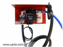 МиниАЗС (колонки) для  бензина и дизеля