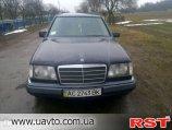 Mercedes-Benz W124 2.3 ГазБензин