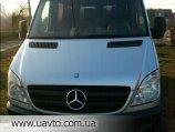 Mercedes-Benz Sprinter 315 пасажир