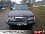 Mercedes W124 2.3  ГазБензин СРОЧНО!