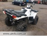 Квадроцикл Polaris sportsman forest 570