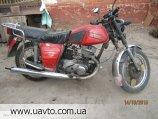 Мотоцикл иж планета   4к