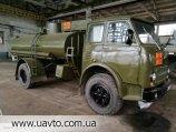 Автогазозаправщик МАЗ 500