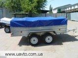 Прицеп Лев-300